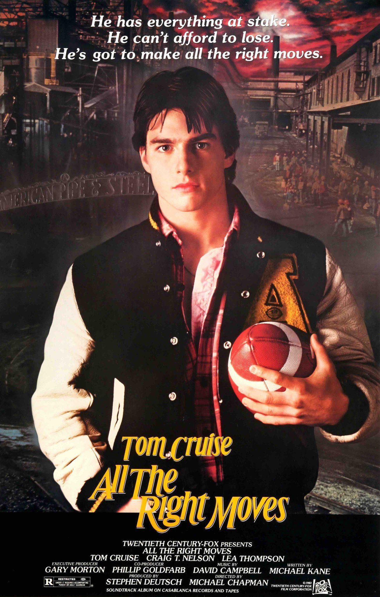 L'Esprit d'équipe (1983) de Michael Chapman
