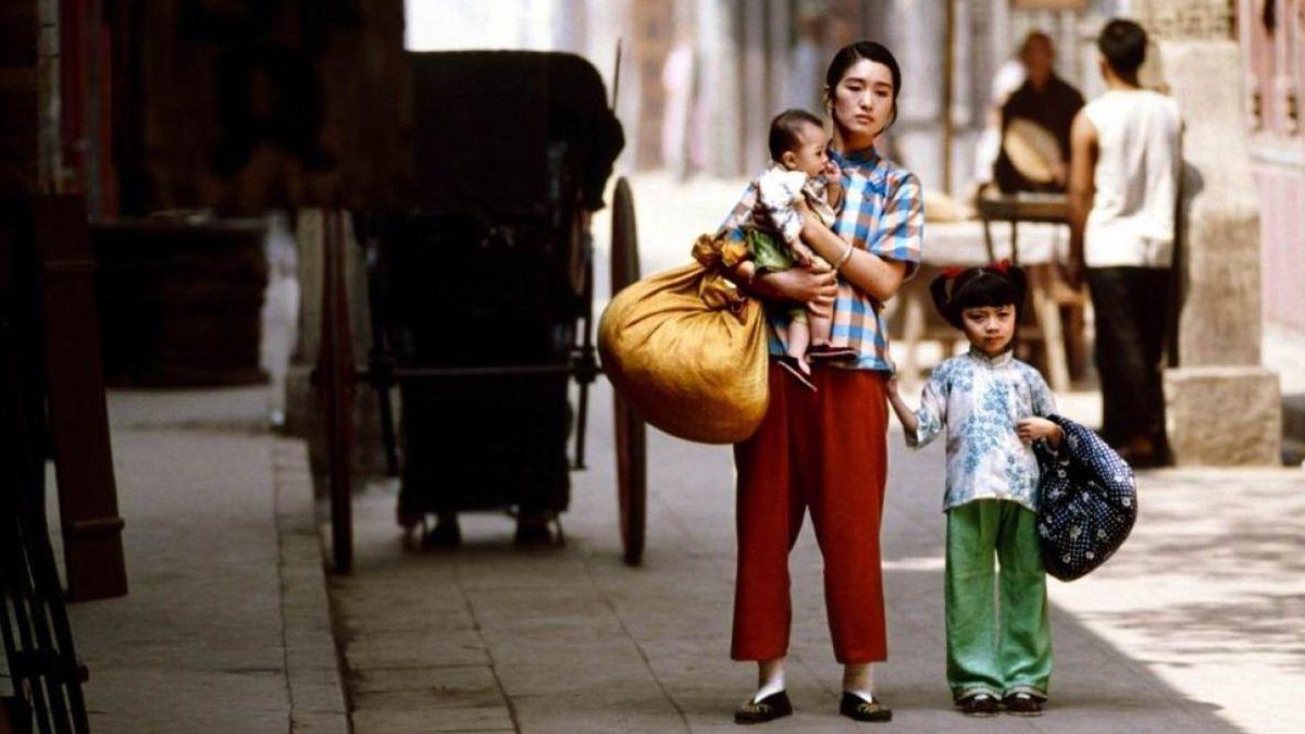 Vivre ! de Zhang Yimou