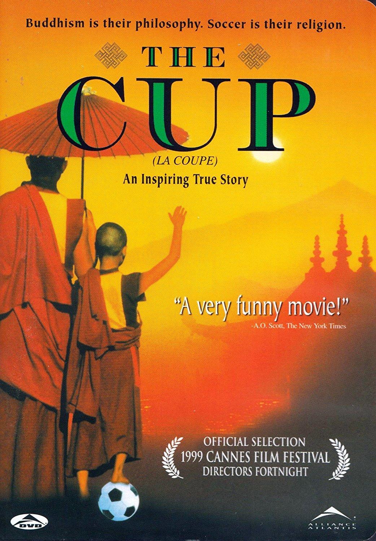 La Coupe (1999) de Khyentse Norbu