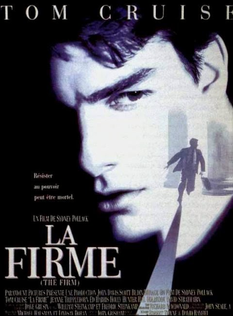 La Firme (1993) de Sidney Pollack