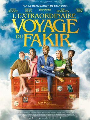 critique de l'extraordinaire voyage du fakir