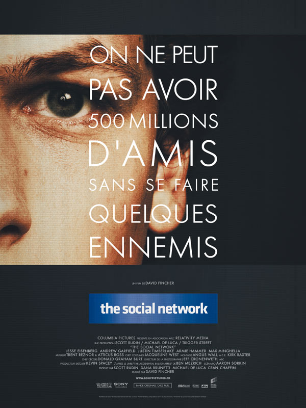 The Social Netwok