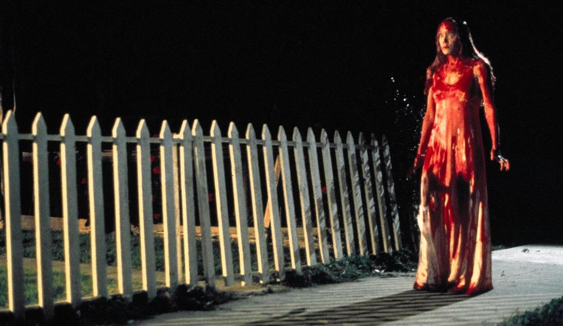Carrie au bal du diable (1974)