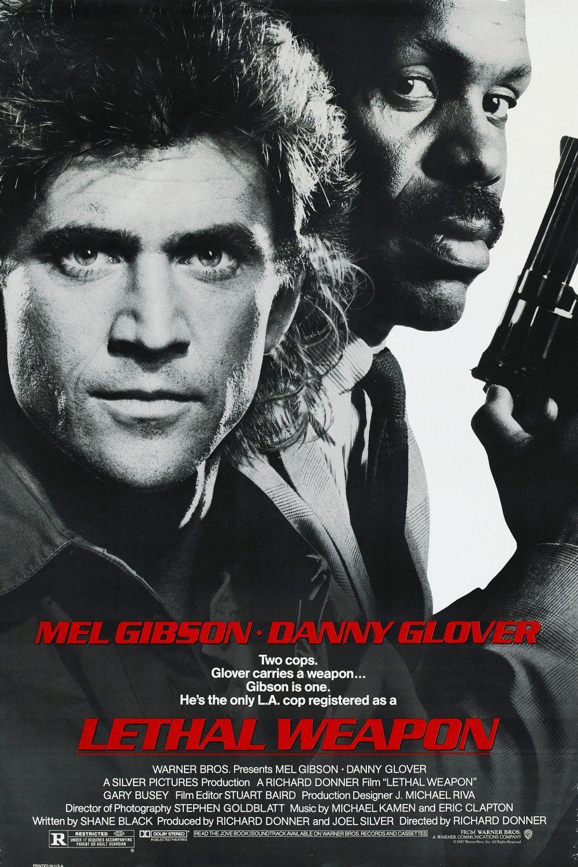L'Arme fatale (1987) de Richard Donner