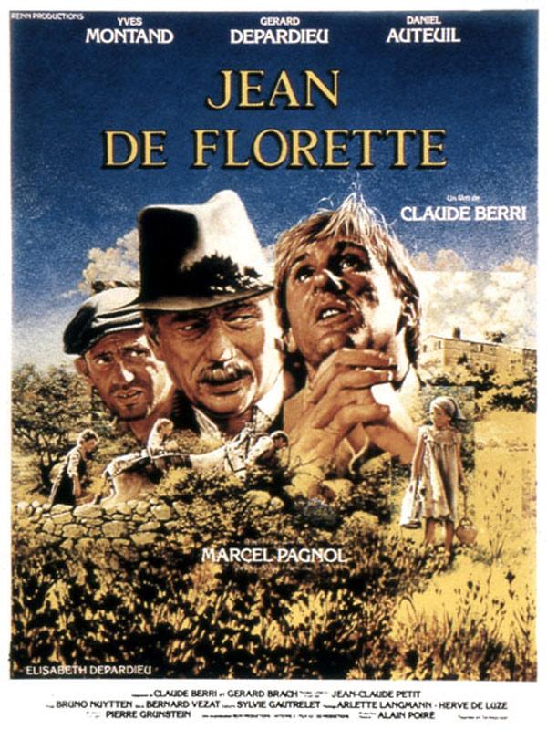 Jean de Florette (1986) de Claude Berri