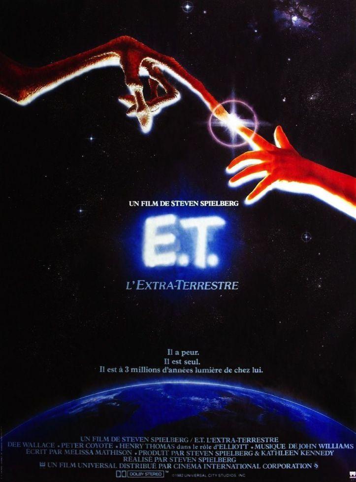 E.T. l'extraterrestre (1982)