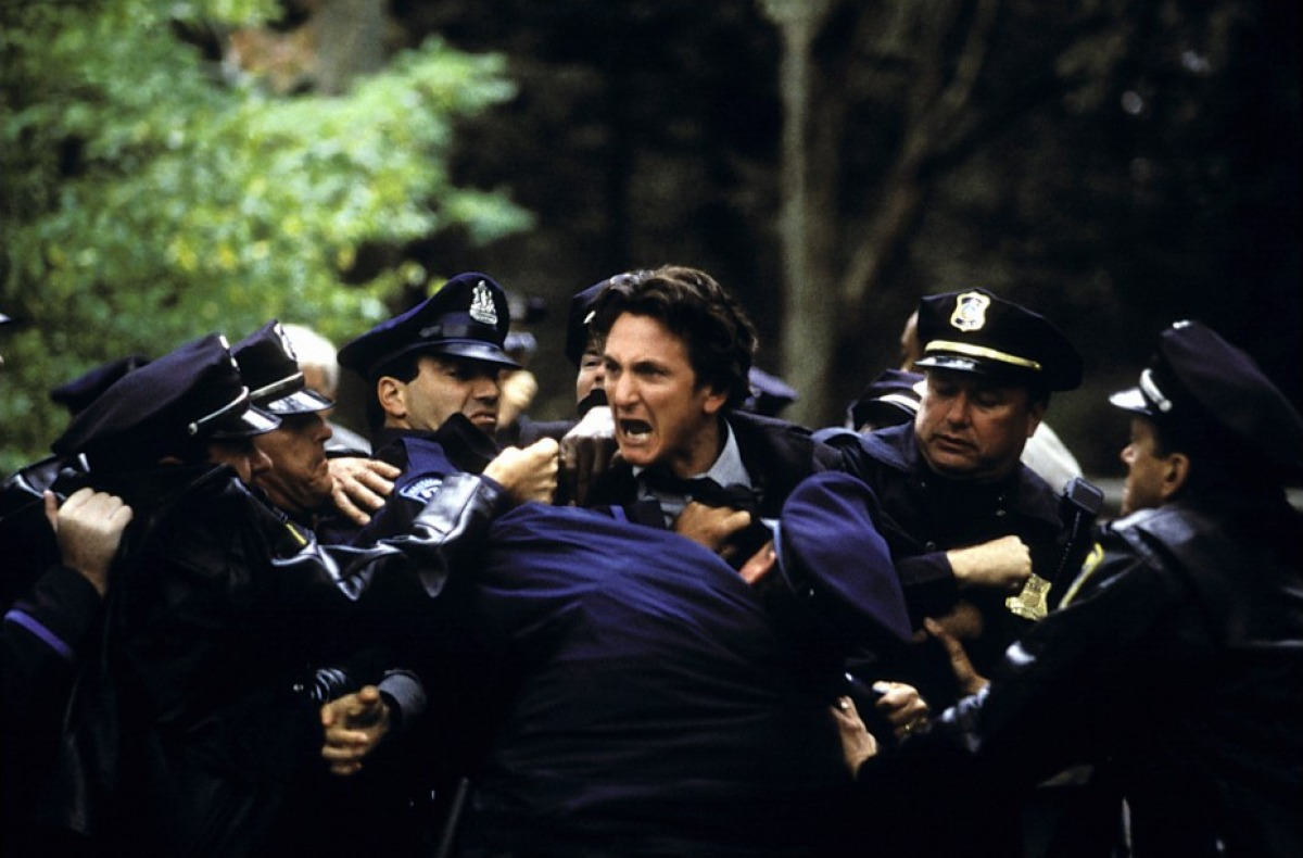 Mystic River de clint eastwood
