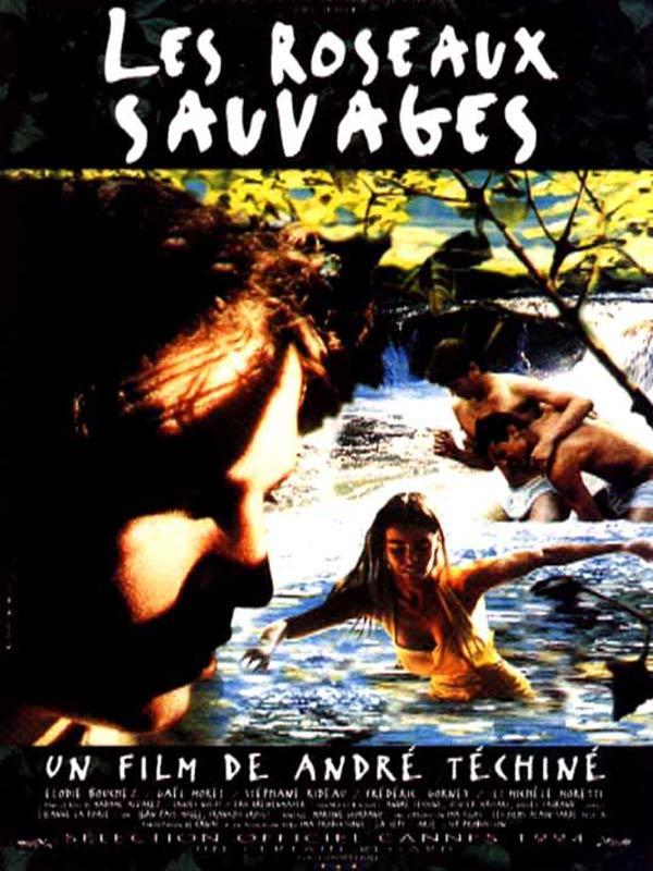 Les roseaux sauvages (1994) d'André Téchiné