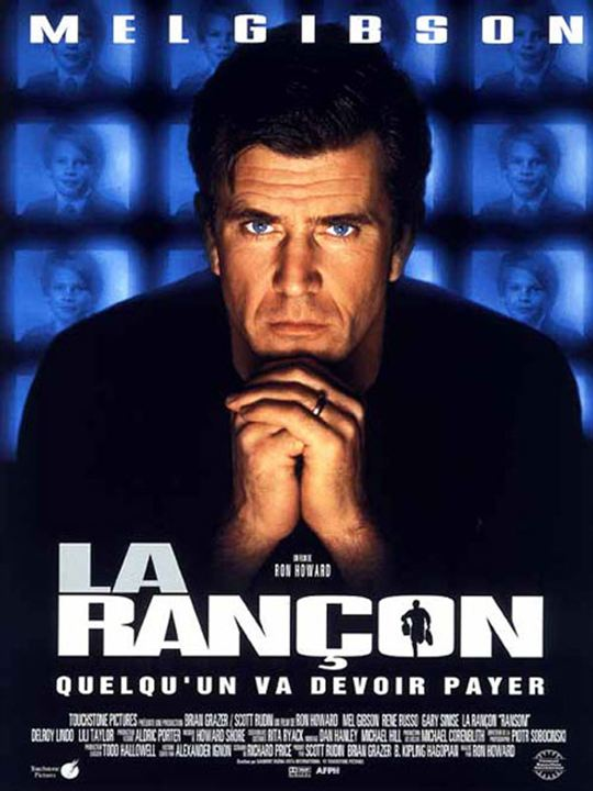 La Rançon (1997) de Ron Howard