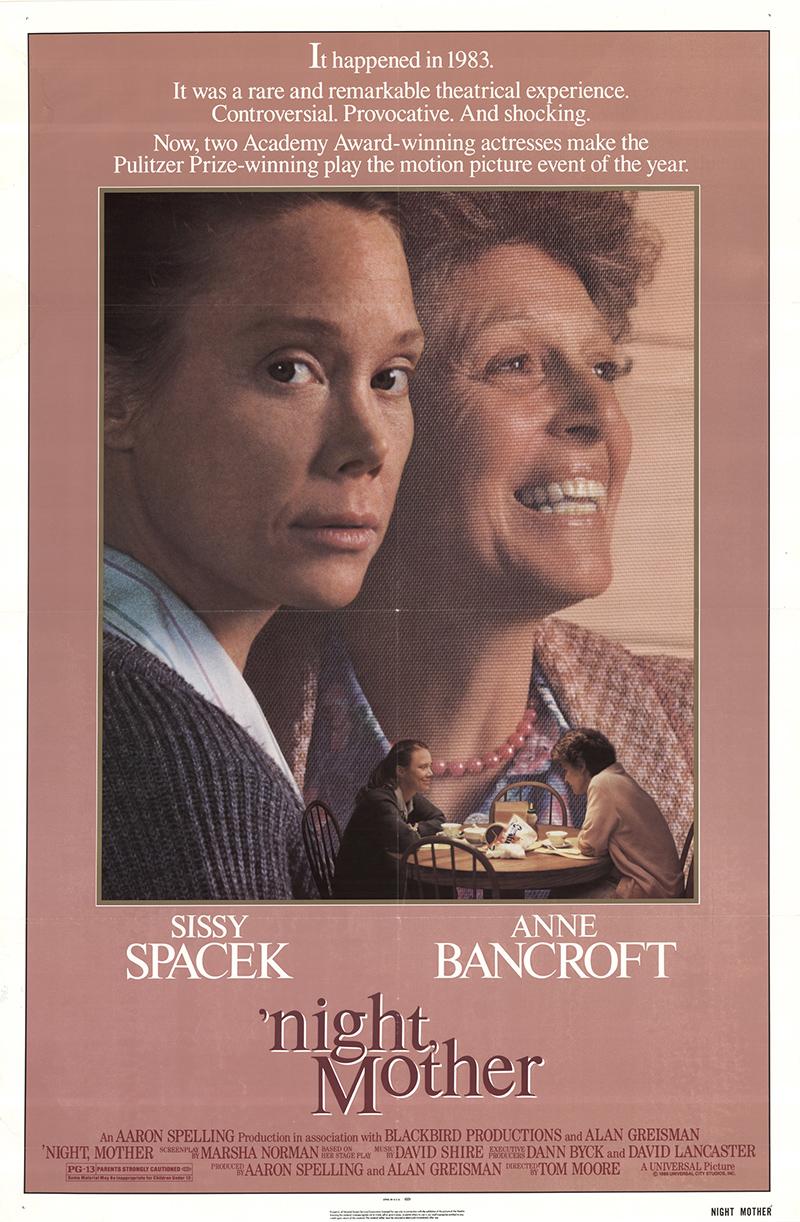 Good night Mother (1986) de Tom Moore