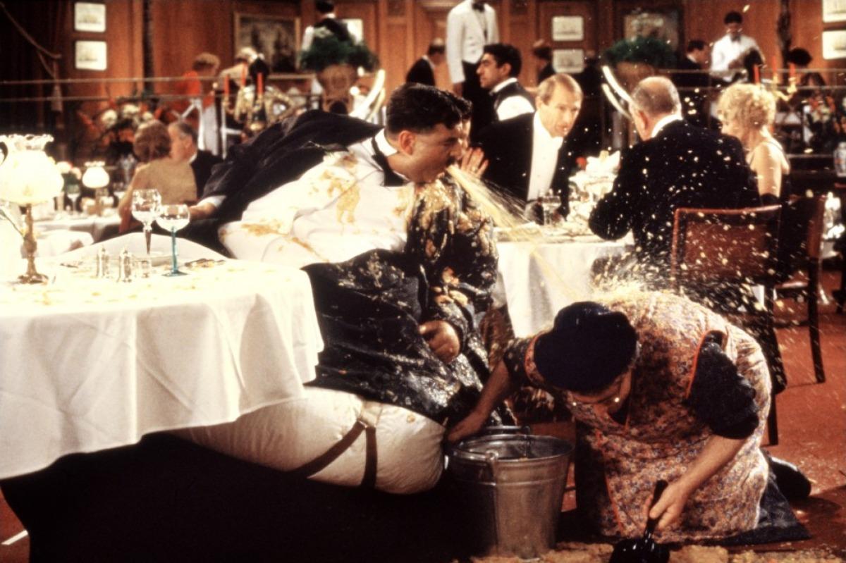 Monty Python, le Sens de la vie.