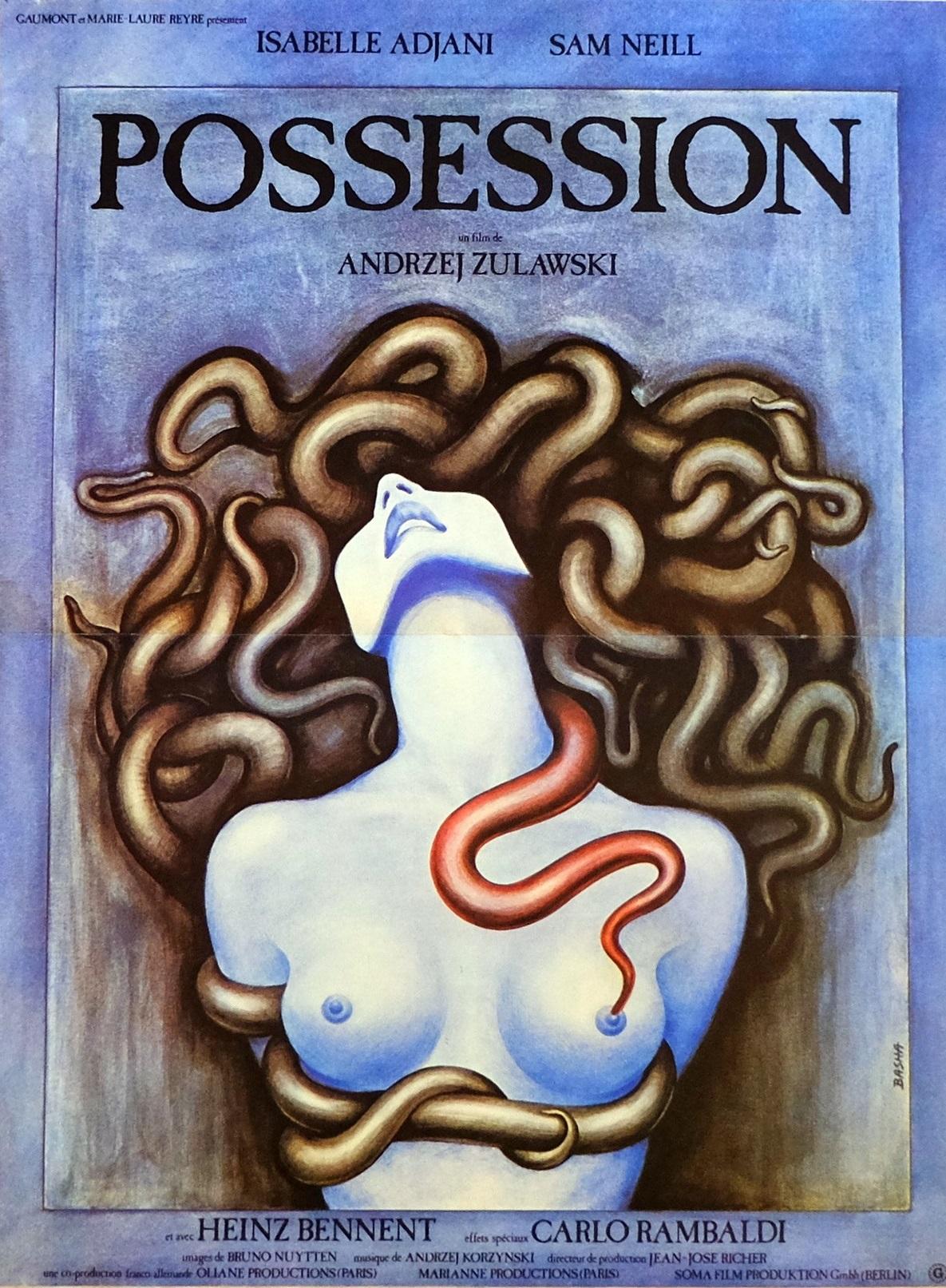 Possession (1981) d'Andrzej Zulawski