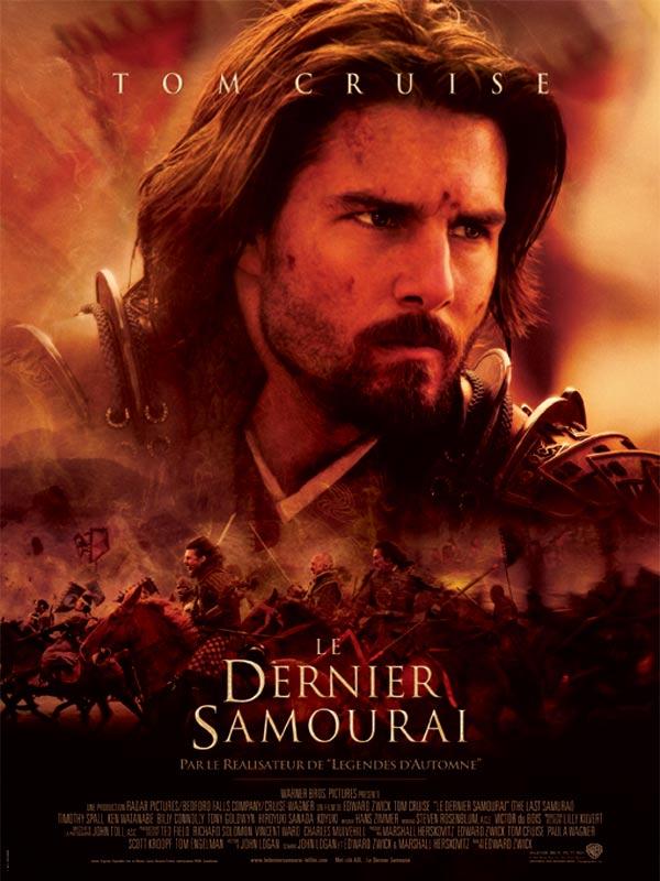 Le Dernier samouraï (2003) d'Edward Zwick