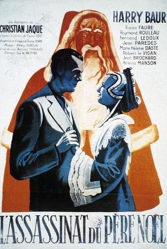 L'Assassinat du père Noël (1941) de Christian-Jaque