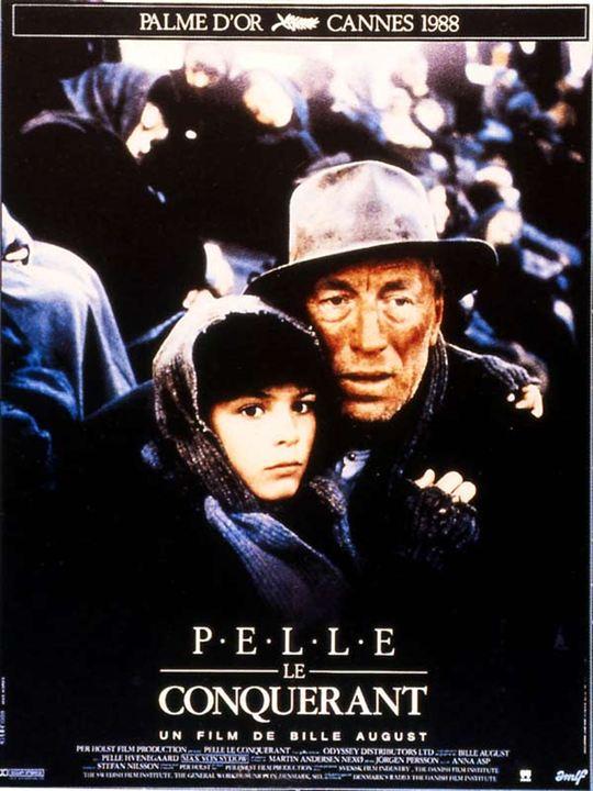 Pelle le conquérant (1988)