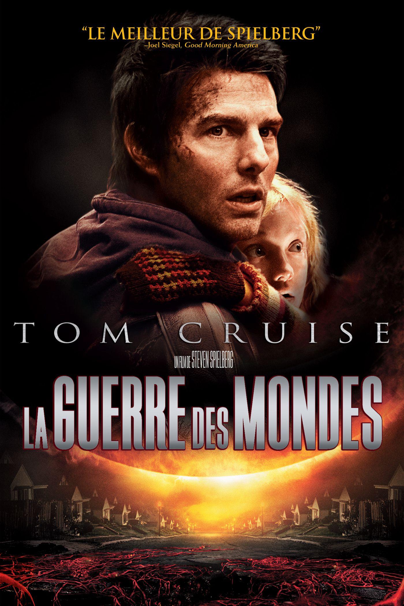 affiche La Guerre des mondes (2005)
