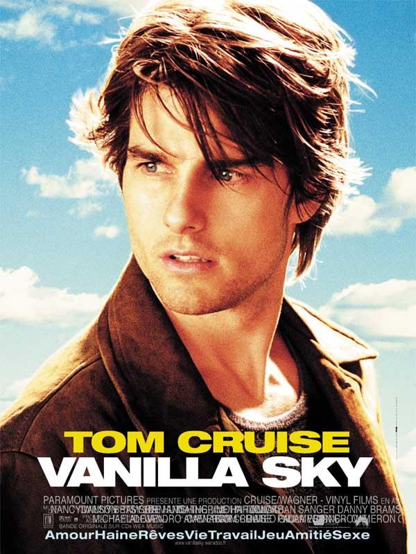 Vanilla sky (2001) de Cameron Crowe