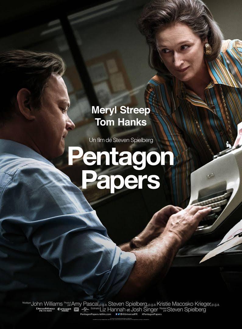 pentagon papers - critique
