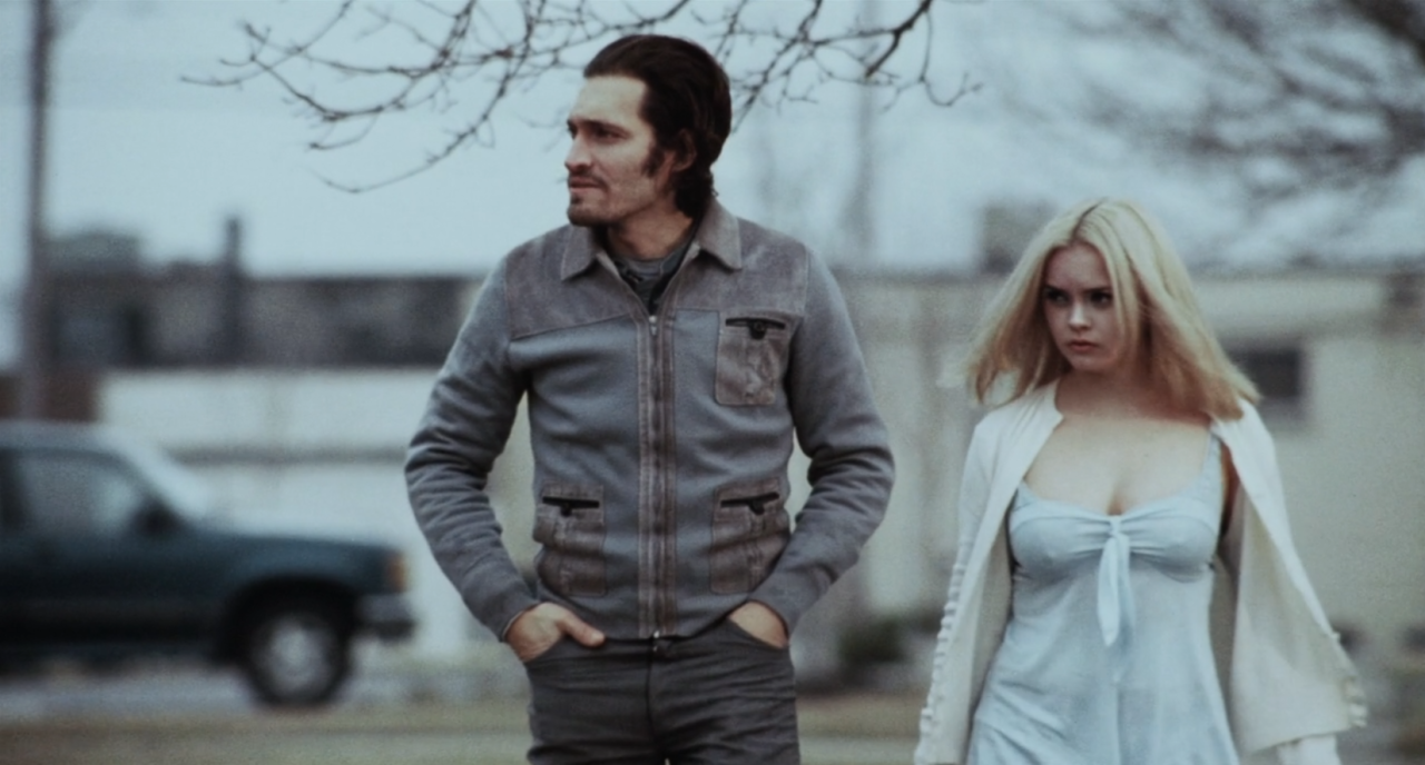 Buffalo 66 de Vincent Gallo