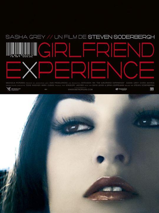 Girlfriend experience (2009) de Steven Soderbergh