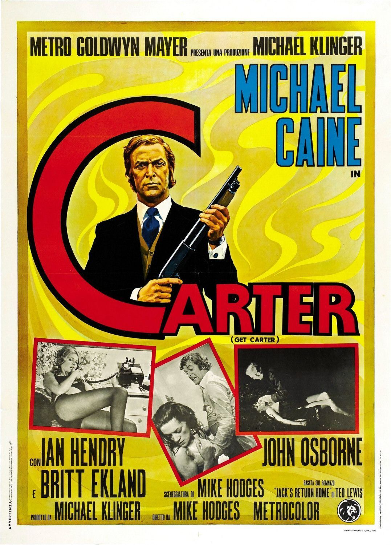 get carter - film