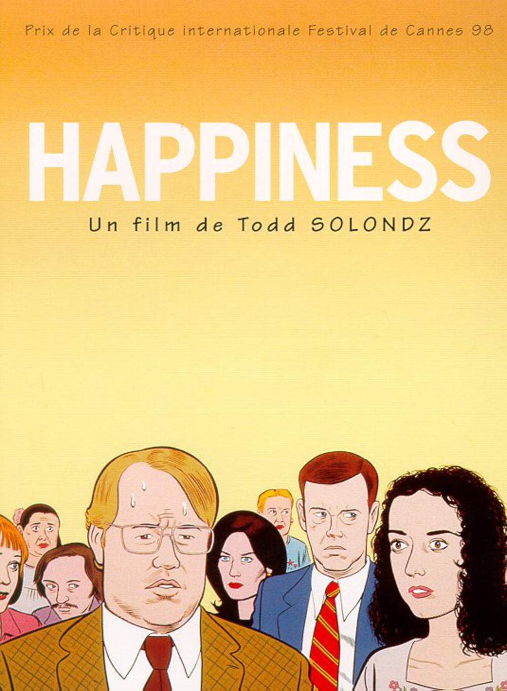 Happiness de Todd Solondz