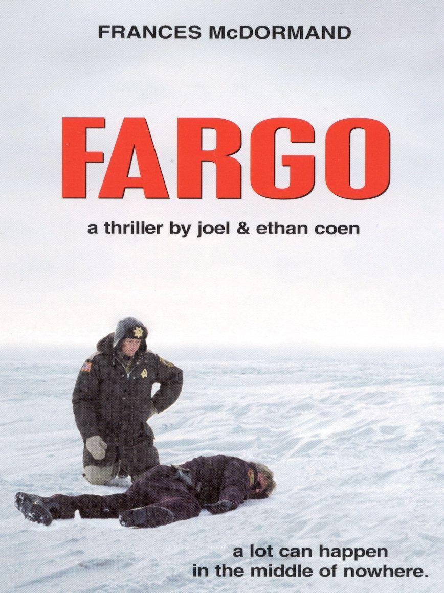 affiche de Fargo