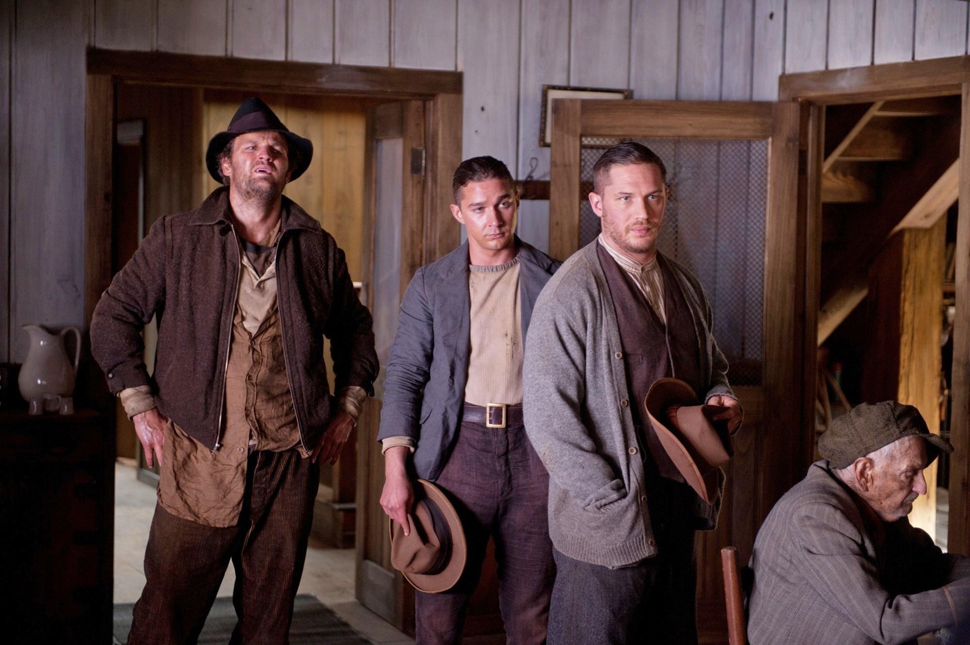 Des hommes sans loi (2012) de John Hillcoat