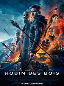 critique du film Robin des bois