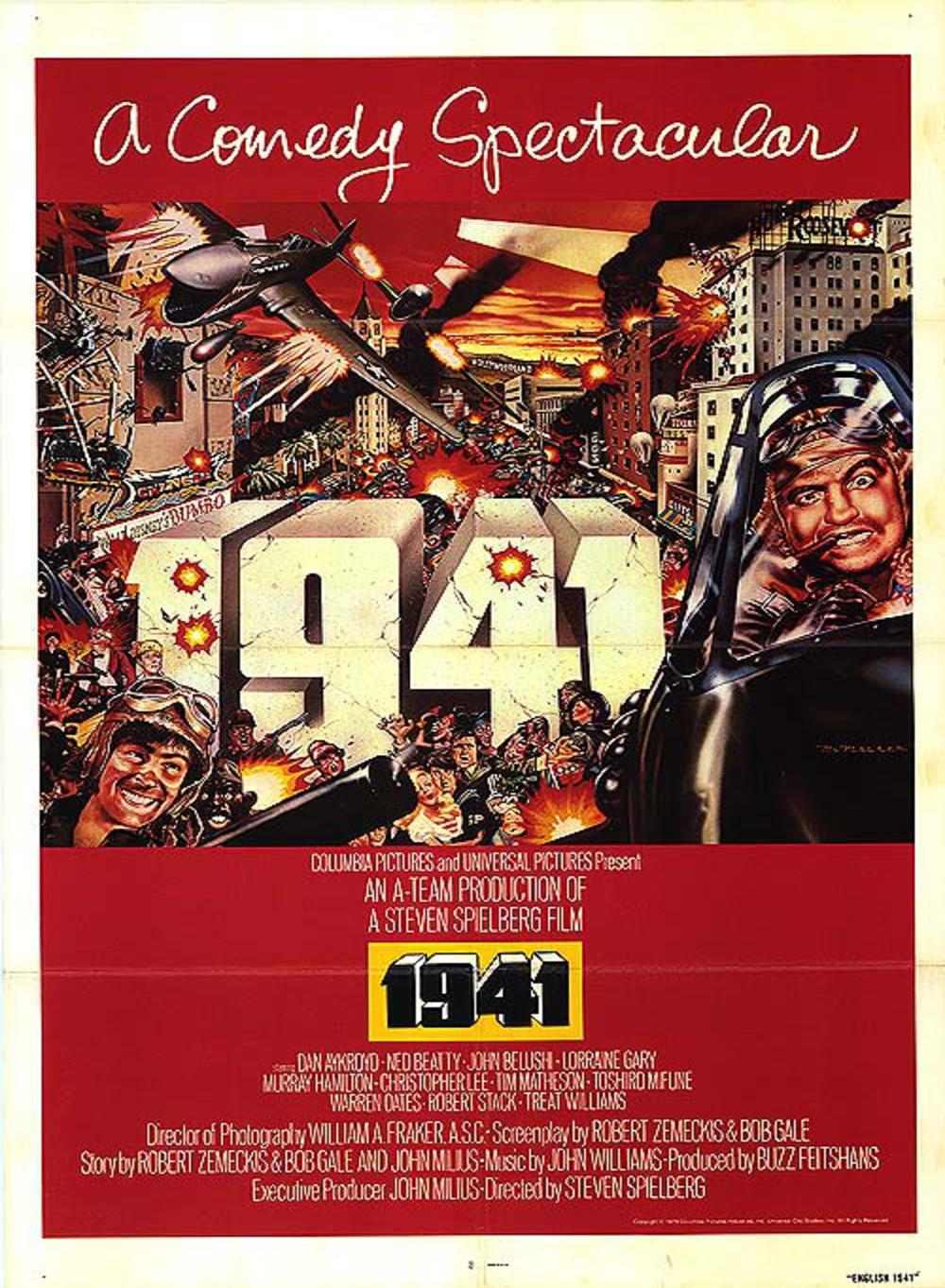 affiche 1941 (1979)