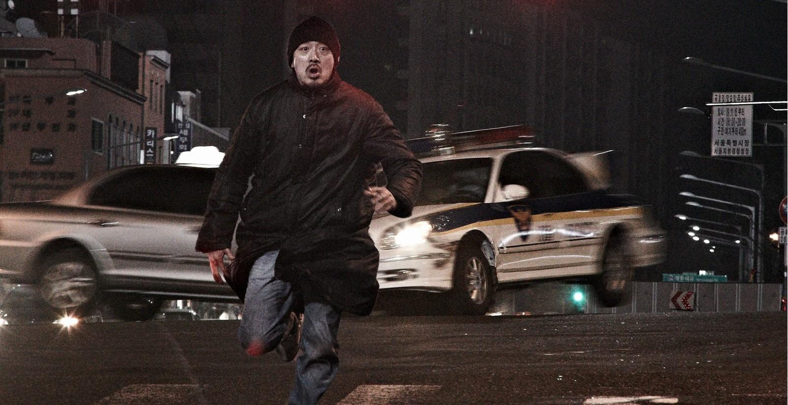The Murderer (2010) de Na Hong-jin
