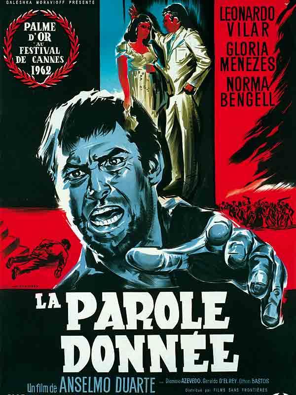 La Parole donnée (1962)