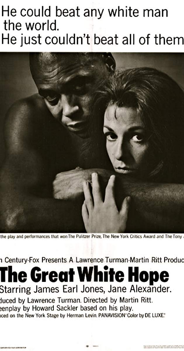 L'Insurgé (1970) de Martin Ritt