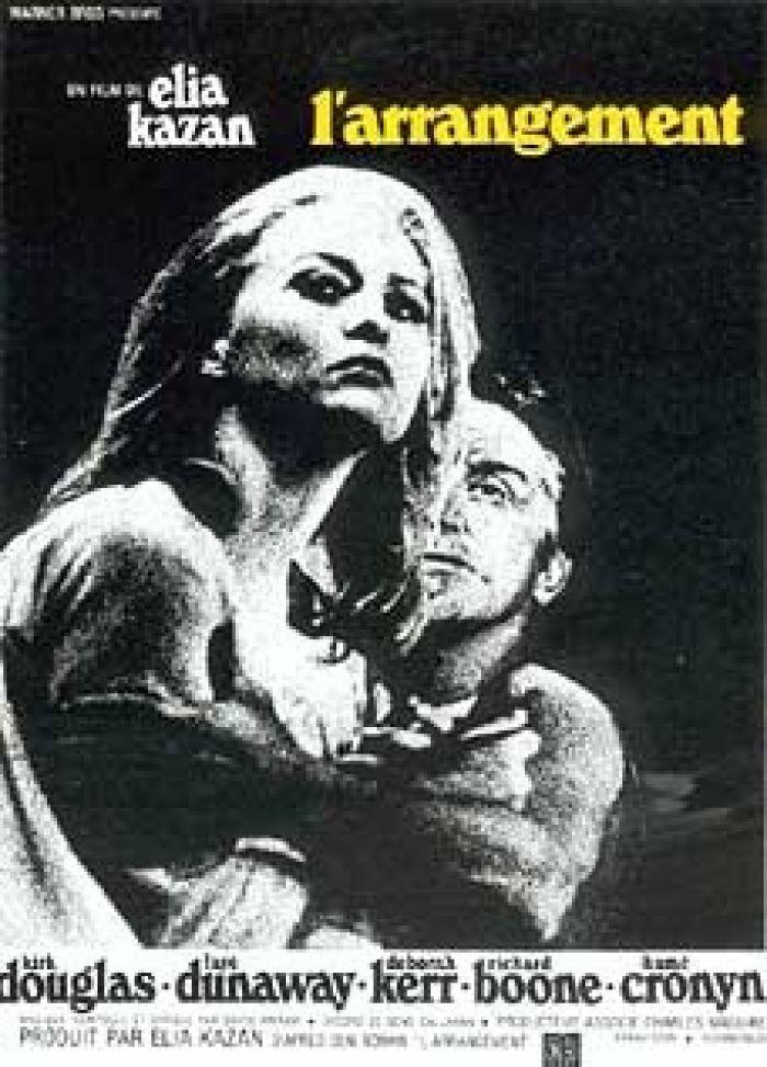 L'Arrangement d'Elia Kazan