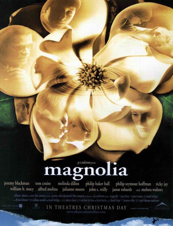 Magnolia (1999) de Paul Thomas Anderson