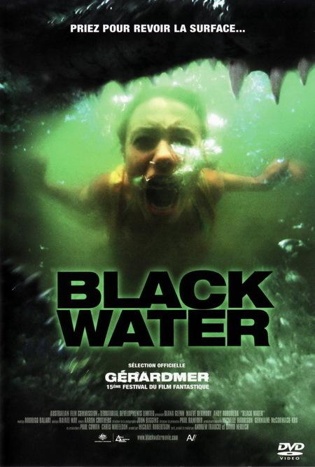 Black water (2007)d' Andrew Traucki et David Nerlich