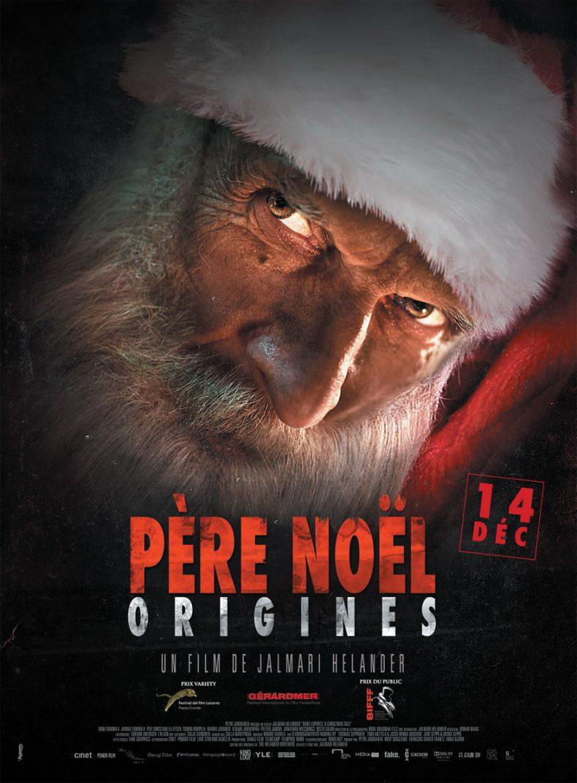 Père Noël origines (2011) de Jalmari Helander