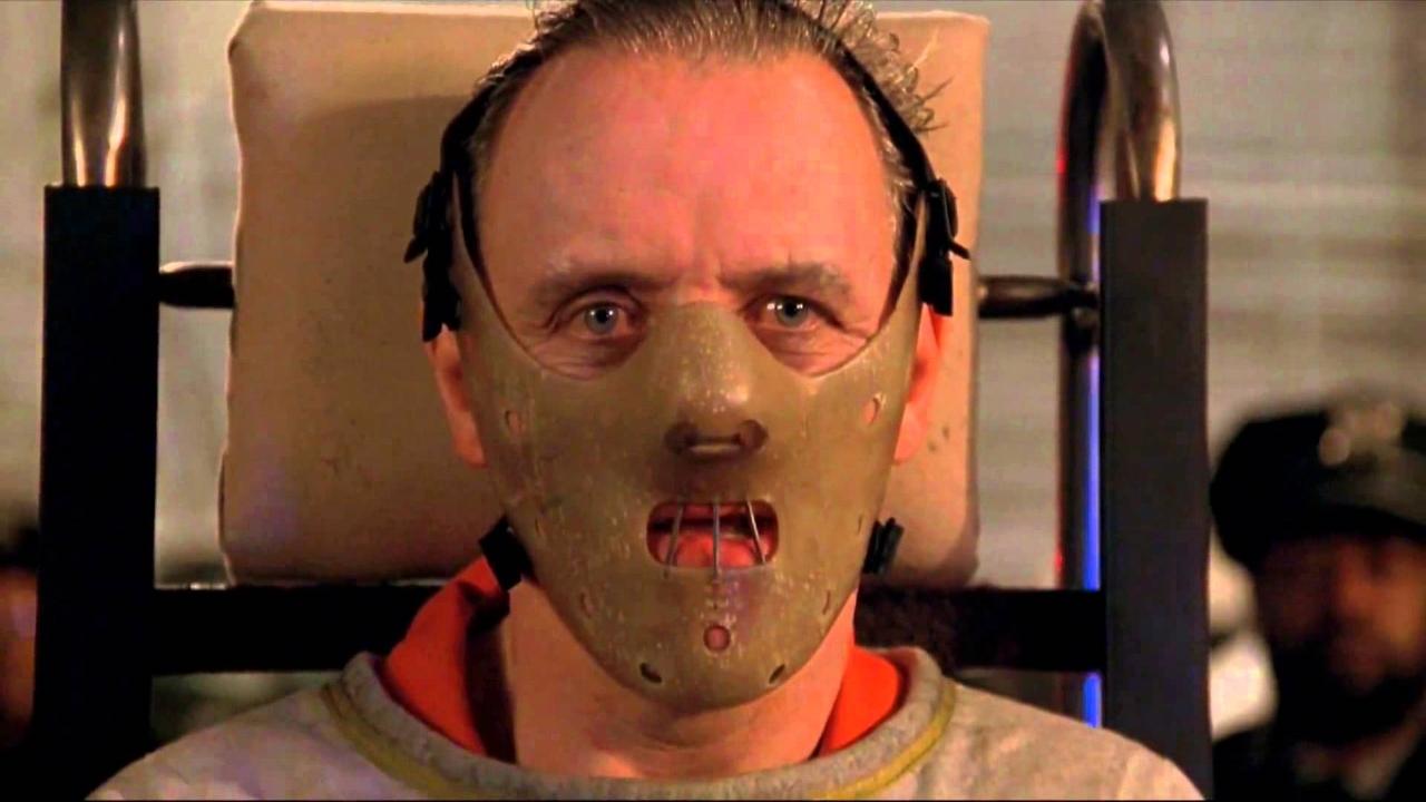 Hannibal Lecter.