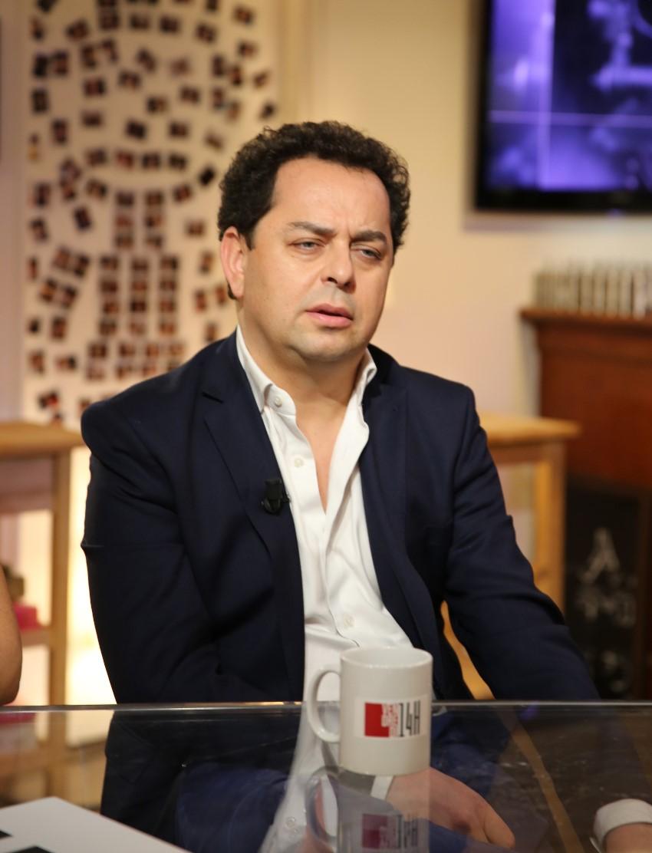 Bruno Smadja