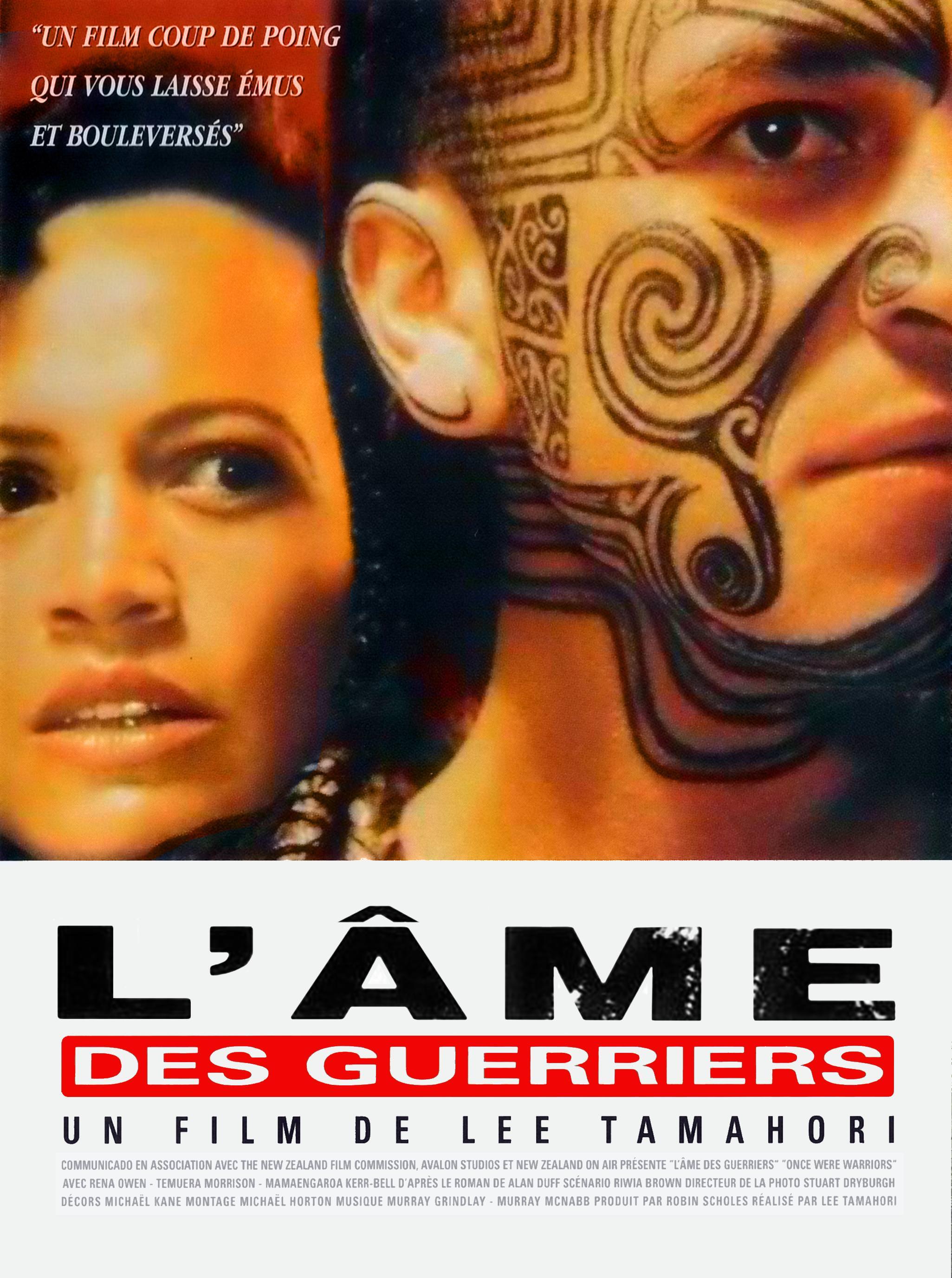 L'âme des guerriers (1994) de Lee Tamahori