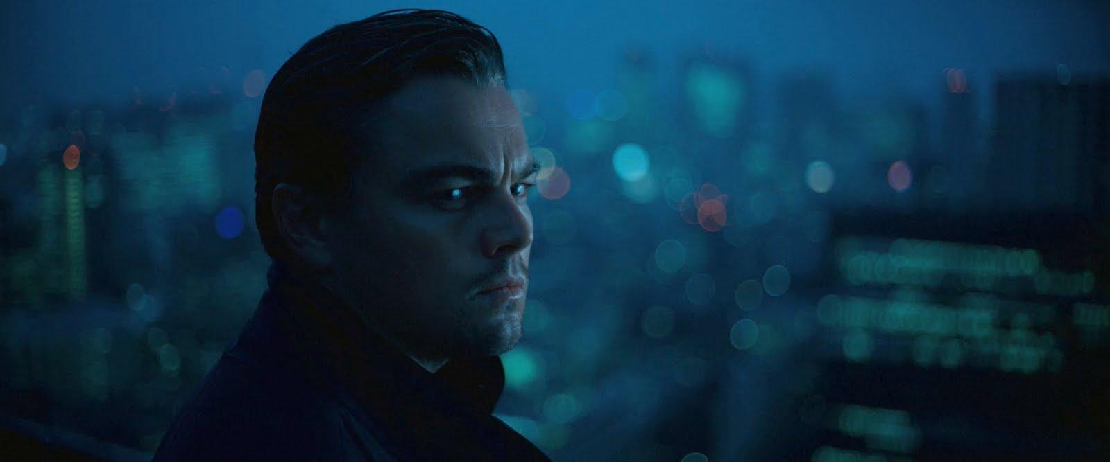 Inception de Christopher Nolan.