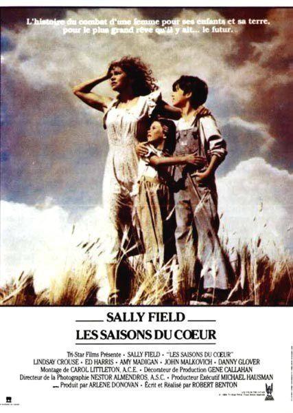 Les saisons du cœur (1984) de Robert Benton