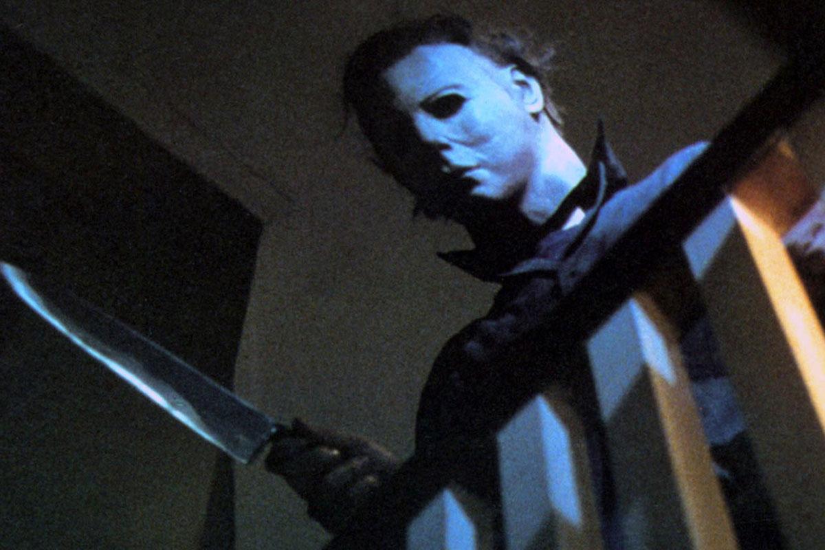 halloween 1978 de john carpenter