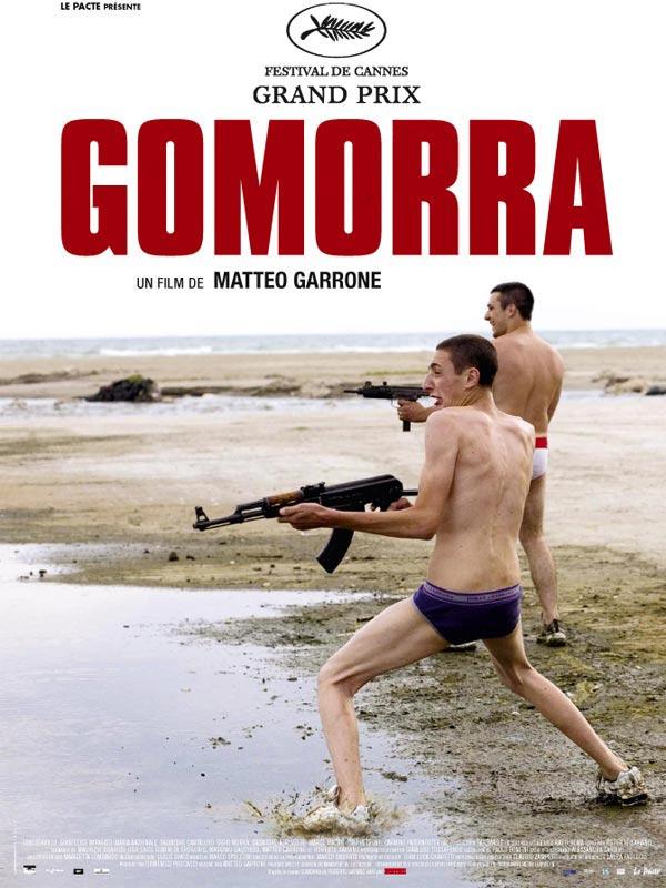 Gomorra (2008) de Matteo Garrone