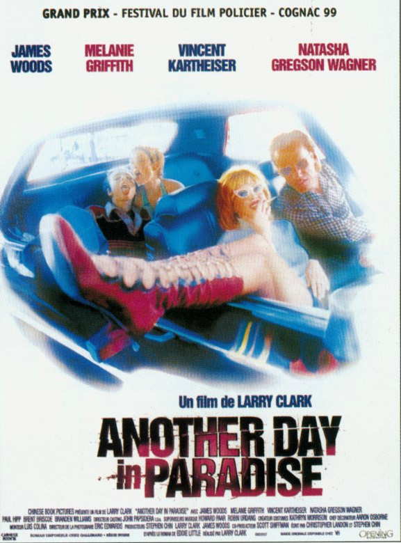 Another day in paradise (1998) de Larry Clark