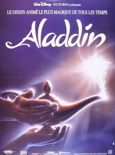 Aladdin de Ron Clements et John Musker