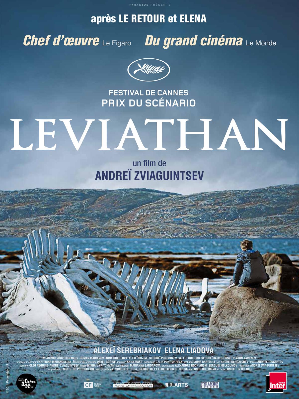 Leviathan de Andreï Zviaguintsev
