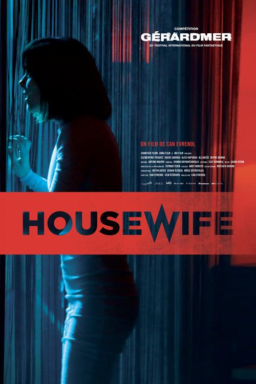 interview clémentine Poidatz pour housewife