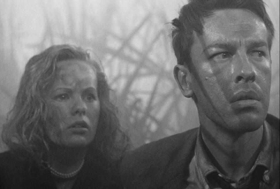 Gun crazy (1950) de Joseph H. Lewis