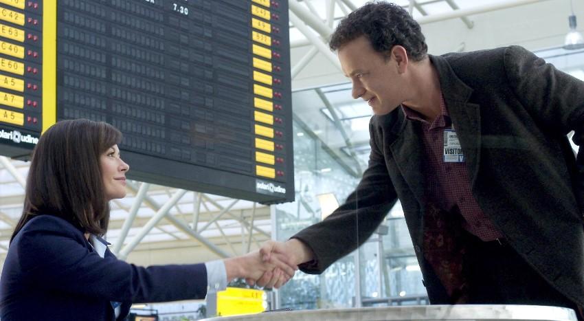 Le Terminal (2004)